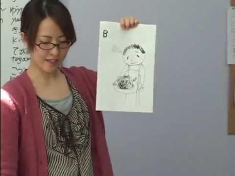【日本語】日本語教師 NAFL修了生動画インタビュー
