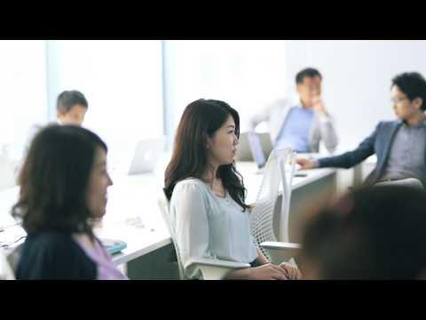 オンラインビジネス英会話 Bizmates(ビズメイツ) PR動画