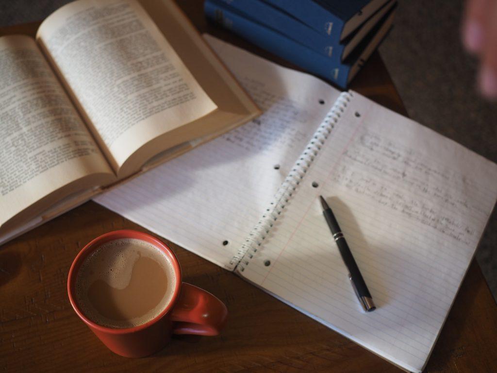 英語の短期集中 独学