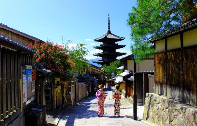 スパルタ英会話は京都でも受講できる?四条鳥丸・二条・山科では…