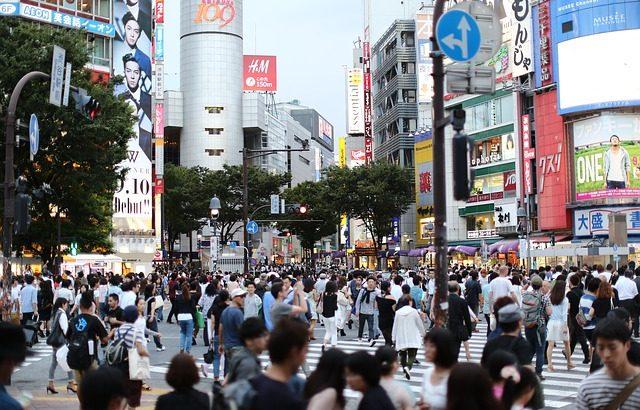 スパルタ英会話は渋谷にあるのか?表参道や明治神宮の近くには…