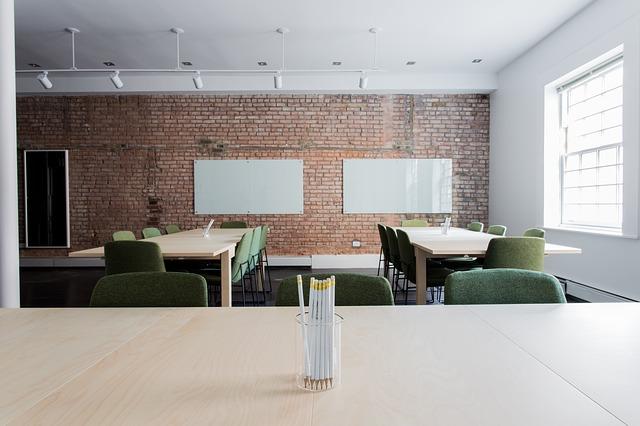 Gabaの校舎 ラーニングスタジオ2つの種類・内装・場所まとめ
