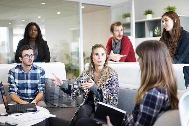 ベルリッツ 教育訓練給付金制度対象のビジネス英語2コース